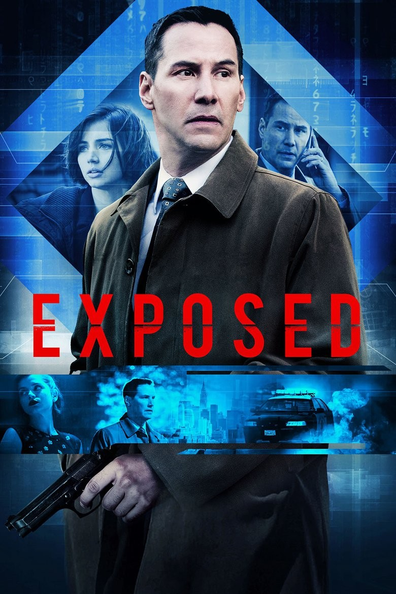 Exposed (Daughter Of God) DVD - BSF 109