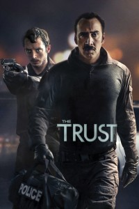 The Trust DVD - BSF 116