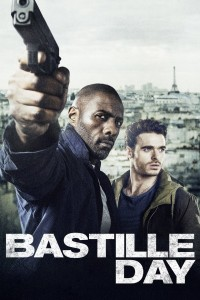 Bastille Day DVD - BSF 118
