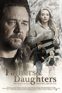 Fathers and Daughters DVD - BSF 122