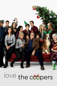 Love the Coopers DVD - BSF 075
