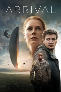 Arrival DVD - 10227261