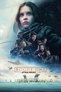 Rogue One: A Star Wars Story DVD - 10227398