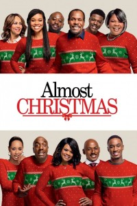 Almost Christmas DVD - 582595 DVDU