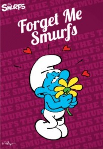 The Smurfs: Season 3 - Forget-Me-Smurfs DVD - 04223 DVDI