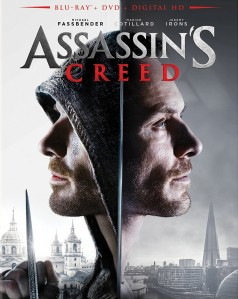 Assassin's Creed Blu-Ray - BDF 63672