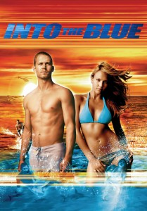Into the Blue DVD - 28835 DVDF