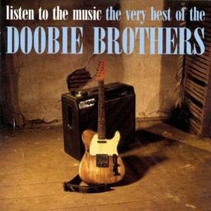 The Doobie Brothers - Listen to the Music: The Very Best Of CD - 9548328032