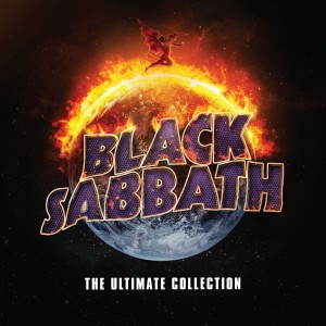 Black Sabbath - The Ultimate Collection CD - BMGCAT2CD83