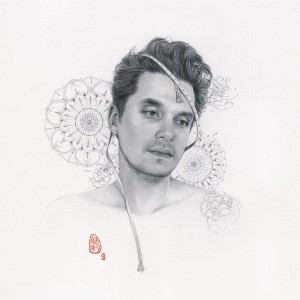 John Mayer - The Search For Everything CD - CDCOL7622