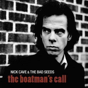 Nick Cave & The Bad Seeds - The Boatman's Call VINYL - LPSEEDS10