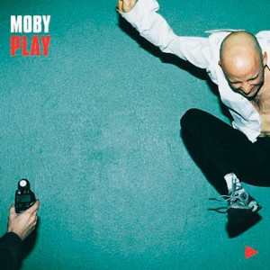 Moby - Play VINYL - STUMM172
