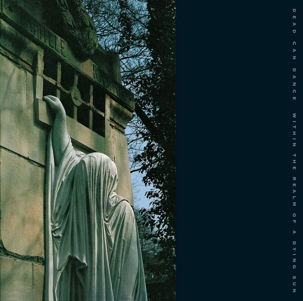 Dead Can Dance - Within The Realm Of A Dying Sun VINYL - CAD3629