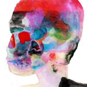 Spoon - Hot Thoughts VINYL - OLE11281