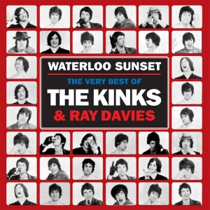 The Kinks & Ray Davies - Waterloo Sunset: The Very Best Of CD - 3712489