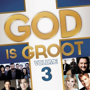 God Is Groot Vol. 3 CD - CDSEL0241
