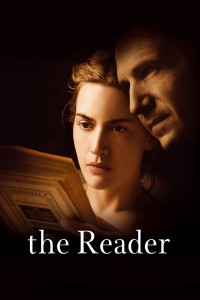 The Reader DVD - 10211789