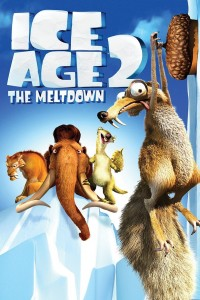 Ice Age: The Meltdown DVD+Blu-Ray - 90508 BDF
