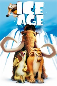 Ice Age DVD+Blu-Ray - 90507 BDF