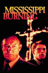 Mississippi Burning DVD - 15860 DVDF