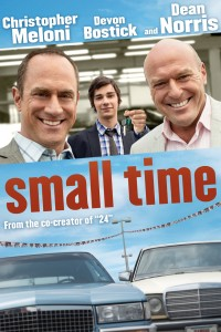 Small Time DVD - DVDST09737