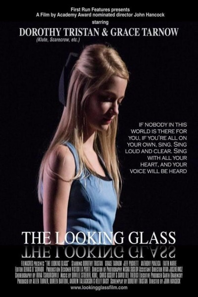 The Looking Glass DVD - DVTLG16806