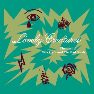 Nick Cave & The Bad Seeds - Lovely Creatures - The Best of (1984-2014) CD - CDSEEDS15