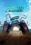 Monster Trucks DVD - EU139017 DVDP