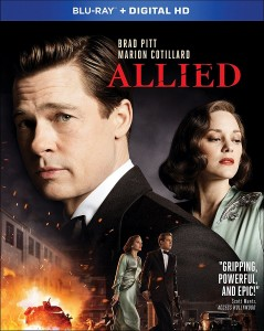 Allied Blu-Ray - WS147070 BDP