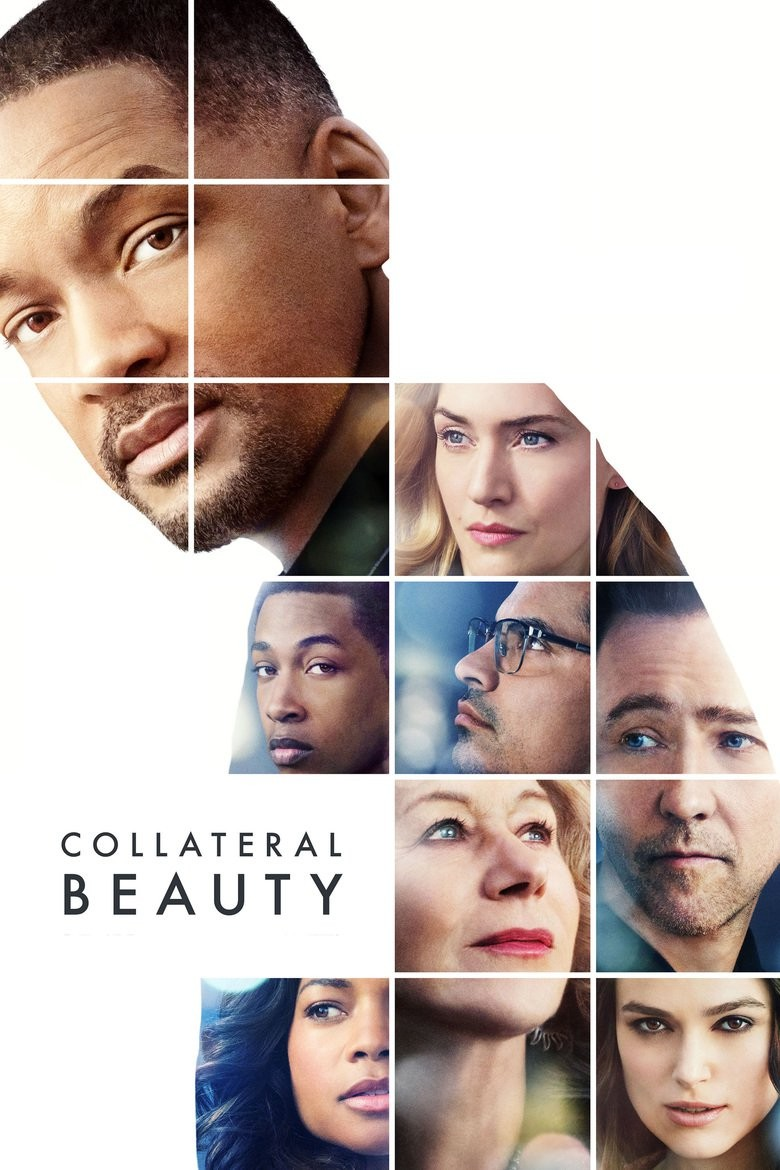 Collateral Beauty DVD - Y34573 DVDW