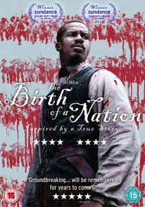 The Birth of a Nation DVD - 69837 DVDF