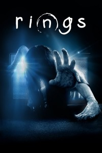 Rings DVD - EU141176 DVDP