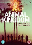 Animal Kingdom: Season 1 DVD - Y34545 DVDW