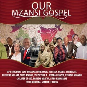Our Mzansi Gospel CD - CDRBL 869