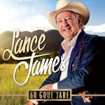Lance James - 60 Goue Jare CD - VONK382