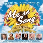 Ma Se Song CD - VONK386