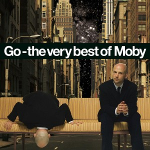Moby - Go - The Very Best of CD - CDMUTEL14