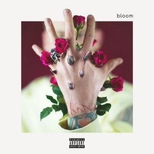 Machine Gun Kelly - bloom CD - 06025 5759126