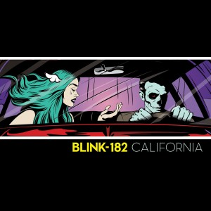 Blink-182 - California (Deluxe Edition) CD - 4050538277470