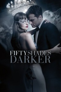 Fifty Shades Darker (Digipack) DVD - 574101DP DVDU