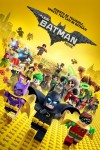 The Lego Batman Movie DVD - Y34584 DVDW
