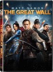 The Great Wall DVD - 578691 DVDU