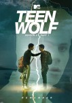 Teen Wolf: Season 6: Part 1 DVD - 80380 DVDF
