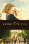 The Zookeeper's Wife DVD - 04240 DVDI