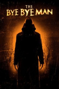 The Bye Bye Man DVD - 04242 DVDI