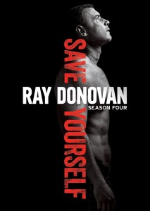 Ray Donovan: Season 4 DVD - EU141805 DVDP