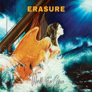 Erasure - World Be Gone CD - CDSTUMM 405