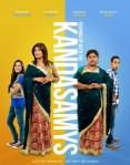 Keeping Up With The Kandasamys DVD - 10227554