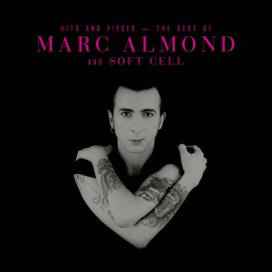 Marc Almond - Hits and Pieces – The Best of Marc Almond & Soft Cell CD - 06025 5737778