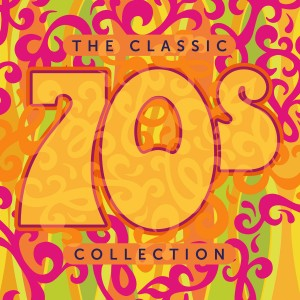 The Classic 70s Collection CD - CDBSP3373
